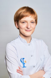 Lekarz stomatolog Karolina Michalska-Bałaga Specjalista periodontologii
