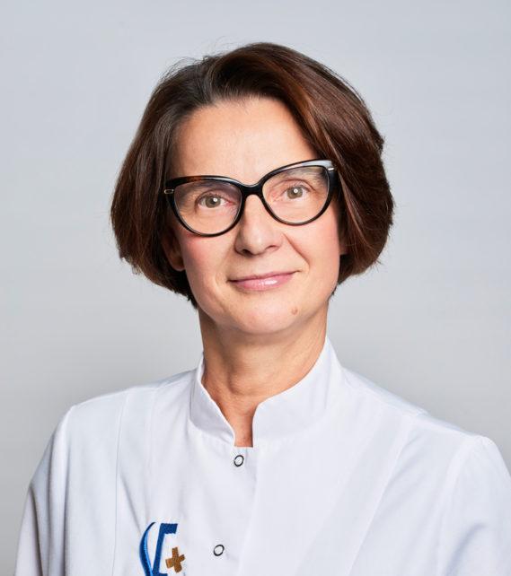 Stomatolog Anna Szukiel Specjalista stomatologii ogólnej i protetyki stomatologicznej