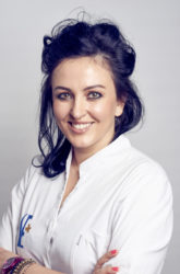 Dentysta Justyna Czechowska