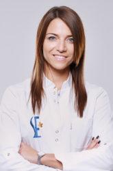 lekarz ortodonta Katarzyna Mazur
