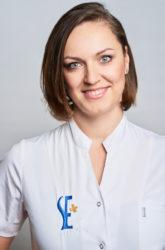 lekarz stomatolog Magdalena Krupińska
