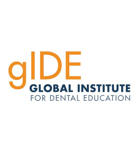 logo gide global institute for dental education