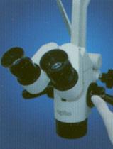 mikroskop dentystyczny
