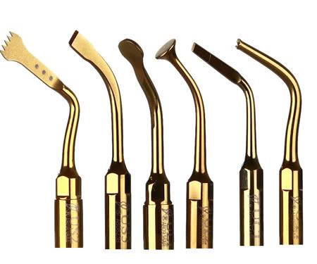 narzędzia Piezosurgery